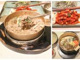 Hanilkwan 한일관 - Grilled Food Based On Korea's Royal Cuisine. The Bulgogi And Goldongban (Bibimbap) Are Some Of The Best
