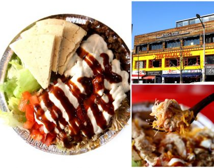 The Halal Guys Seoul – NYC's Iconic Food Truck Opens Restaurant At Itaewon, For Chicken or Gyro Platters