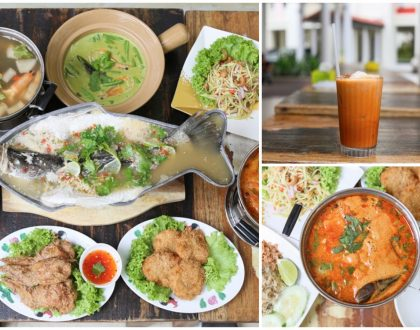 Soi 47 - Hidden Gem. Affordable, Authentic Thai Food At Toa Payoh, Dishes Starting From $3.00