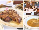 Wolfgang's Steakhouse - Famed Steak Restaurant From NYC Opens In Singapore. Quality Meats And Impeccable Service