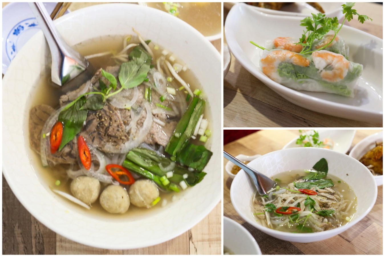 Pho.Vn - Flavourful Pho Broth With No MSG Added, A Gem For CBD Workers