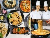 Twins Restaurant - Korean Fried Chicken, Army Stew And Cheese Galbi By Handsome Twin Chefs. Double Oppa
