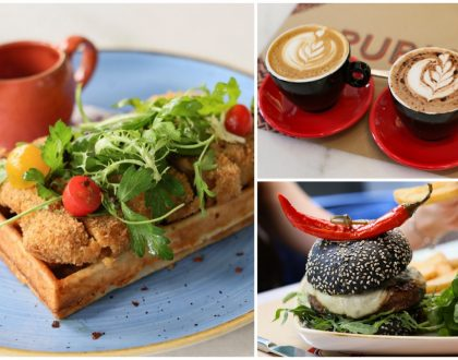 Publico Deli - Italian-Inspired Deli With All Day Breakfast, At InterContinental Singapore Robertson Quay