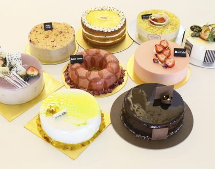 It's Cake Time! 9 Must Have Tea-Inspired Cakes From 9 Popular Local Bakeries