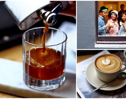 "Patricia Coffee Brewers – Named ""Best Coffee In Australia"", At Little Bourke Street Melbourne"
