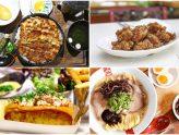 10 NEW Restaurants Singapore October 2017 - Man Man Unagi, Ramen Nagi, Savourworld, Pince & Pints