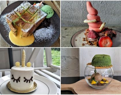 10 Instagrammable Desserts In Singapore. Plus 10 Instagram Tips To Take Your #FoodPorn Shots To The Next Level