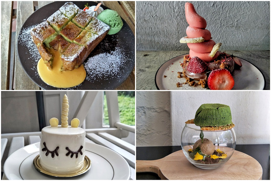 10 Instagrammable Desserts In Singapore  Plus 10 Instagram
