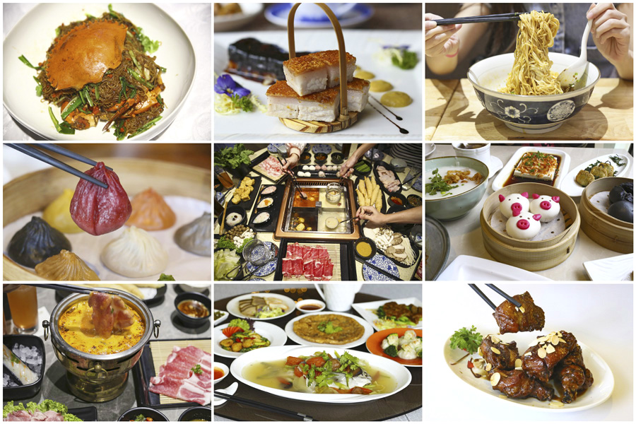 Paradise Group – 9 Exciting Restaurant Concepts + $50 E-Vouchers For Paradise Gourmet Rewards Members
