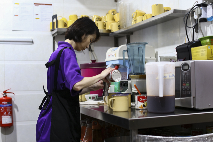 Ann shun thai