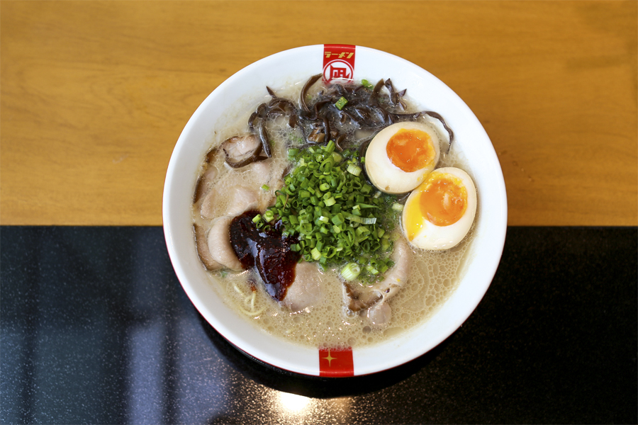 Ramen Nagi ? Famed Ramen Chain From Japan Opening In Singapore At Suntec City. This Is One Ramen You Won't Want To Miss