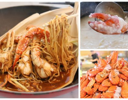 Seasonal Tastes – Cantonese Cuisine Buffet Special At The Westin Singapore, 1-For-1 Promo