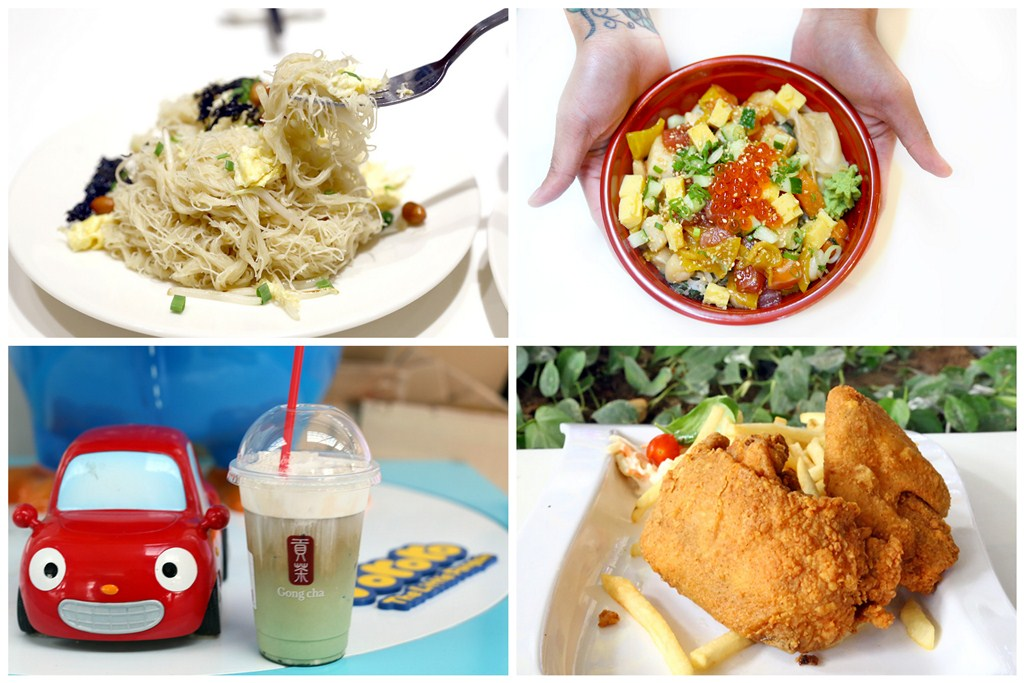 SingPost Centre - 40 Restaurants, Cafes And Kiosks To Expect, Including Gong Cha, Hawkerman, Platform M