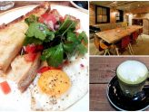 The Black Penny - Extraordinary Breakfast and Brunch Cafe for Lazy Weekends, At Covent Garden London