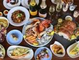 Edge - Theatrical Sunday Champagne Brunch, With Unlimited Veuve Clicquot Champagne. PROMO For DFD Readers