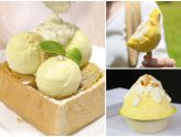 After You Durian - Shibuya Toast Cafe Opens Durian Dessert Shop At Siam Paragon, Bangkok