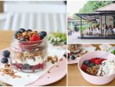Carrotsticks and Cravings - Pretty Café With Deliciously Nutritious Food Made With Love, With GF, NF, DF, V Options