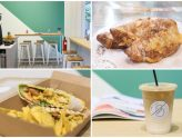 Fifty50 - Healthy Cafe Meals With Asian Flavours, At Onze Tanjong Pagar