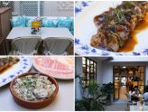 Merci Marcel - French Café-Restaurant With Bohemian Chic In The Heart Of Tiong Bahru