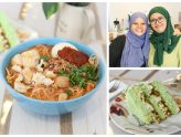 "Lina's Café – A ""Friends of Autism"" Café. Try The Mee Rebus, Ondeh Ondeh Cake And Panda Mille Crepe"