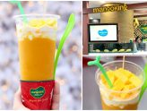 Mango King - Sweet Thai Mango Dessert Cups Arrive In Singapore, At ION Orchard