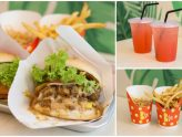 B Burger - American Style Burgers With Japanese Flavours. Singapore's Answer To Shake Shack?