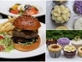 The Marmalade Pantry - 7 NEW Dishes Including Truffle Beef Burger And Char Siew Kurobuta Pork Belly. Plus 7 NEW Cupcakes