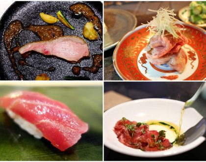 Michelin Guide Tokyo 2018 – 12 Three Star Restaurants, Including Sukiyabashi Jiro Honten, Sushi Saito, Kanda, Ishikawa