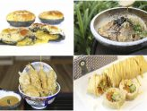 10 Unexpected Salted Egg Fusion Dishes in Singapore – Salted Egg Tendon, Ramen, Sushi Roll, Polo Bao!