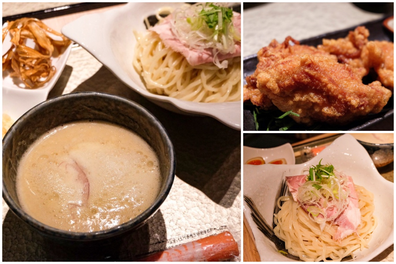 """Zagin Soba –  Apparently """"Best Ramen In Hongkong"""" According To Many Reviews. At Happy Valley And Central"""
