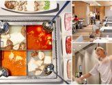 Hai Di Lao 海底捞 - Chinese Hotpot Restaurant Opens At Plaza Singapura, Daily Till 6AM