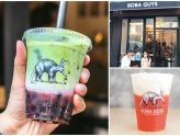 Boba Guys - Popular & Instagrammable Bubble Tea Which Use Organic Milk, At New York City