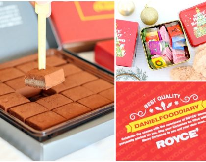 Royce' Happy Selection Christmas
