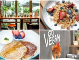 Veganerie Concept - Delicious Vegan Restaurant In Central Bangkok Serving Faux Meat And More