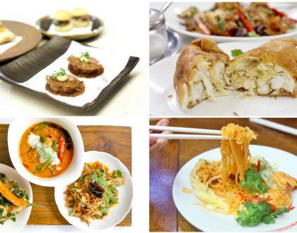 Bangkok Michelin Guide 2018 - The Full List. Gaggan Receives 2 Stars, Street Food Hawker Jay Fai Gets 1