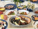 Food Exchange – 50% OFF 2nd Diner. Impressive NEW International Buffet & Sunday Brunch At Novotel Singapore on Stevens