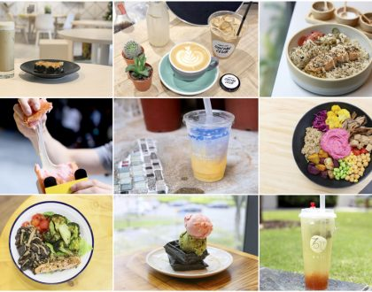 12 NEW Cafés In Singapore January 2018 - Hello To Cheesy Toast, Instagrammable Bubble Tea, More Ice Cream Cafes