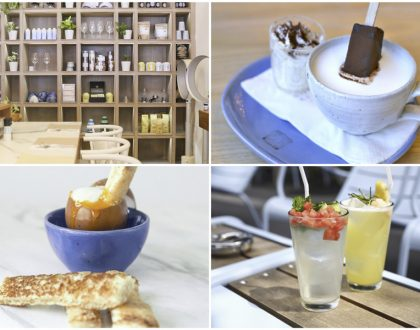 Rocket Coffeebar S.12 - Chic Brunch Spot And Cafe At Sathon 12, Bangkok