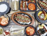 SBCD Korean Tofu House – Korean Soontofu Restaurant Offers NEW Unagi (Jang-Eo) Dishes, Starting from $5.90