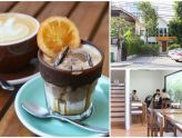 Ekkamai Macchiato Home Brewer - Cafe Within A Cozy House In Bangkok, All Drinks At 100 Baht