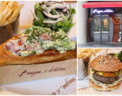 Burger & Lobster Bangkok