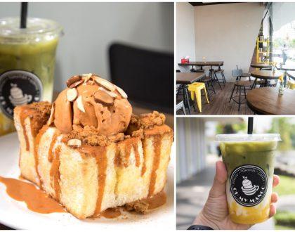 Oh My Mango - Thai Mango Frappe, Shibuya Toast, Bingsu And Tom Yum Toast At Jurong West