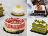 Purist Patisserie – Exquisite Entremet Cakes Found In the Heartlands. Hidden Gem At Kovan