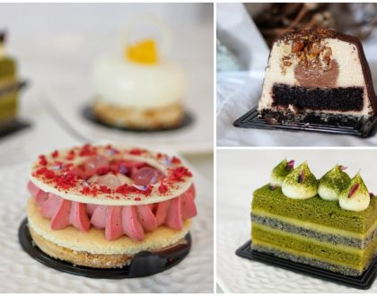 Purist Patisserie – Exquisite Entremet Cakes Found In the Heartlands. Hidden Gem At Kovan