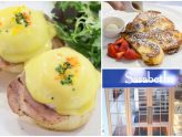 Sarabeth's 紐約早餐女王 - Famous Brunch Restaurant In Taipei, One Of The Best French Toast