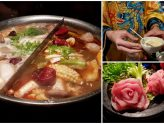 Top One Pot 這一鍋 皇室秘藏鍋物 - Steamboat For The Royalty? Top Mala Steamboat In Taiwan In Terms Of Web Popularity
