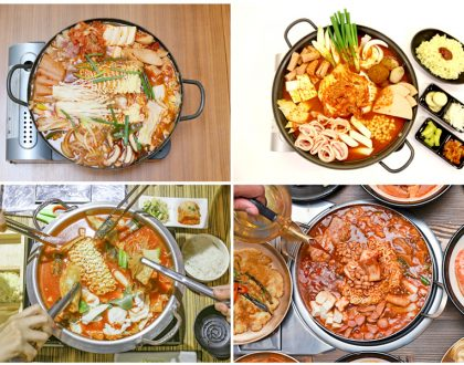 10 Korean Army Stew aka Budae Jjigae In Singapore - For That Hot, Comforting Korean Treat