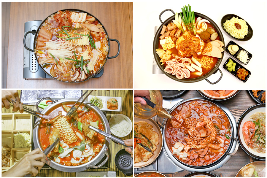 10 Best Korean Army Stew aka Budae Jjigae In Singapore - For That Hot, Comforting Korean Treat