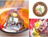 The Butcher's Kitchen – 1st Ever Flaming Hokkaido Beef Bowl In Singapore. 50% OFF At $11.90!