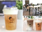 Heekcaa Bangkok - Famous Cheese Tea From Hey Tea 喜茶 Guangzhou, At Siam Discovery